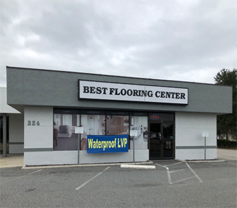 Come visit our showroom and see the amazing selection that Best Flooring Store has to offer!