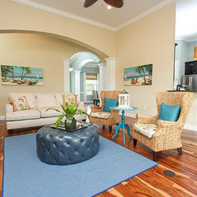 Green Key Village Job by Best Flooring Center in Clermont, Florida